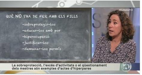 HIPERPATERNIDAD TV3